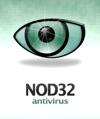 Установка антивируса NOD32